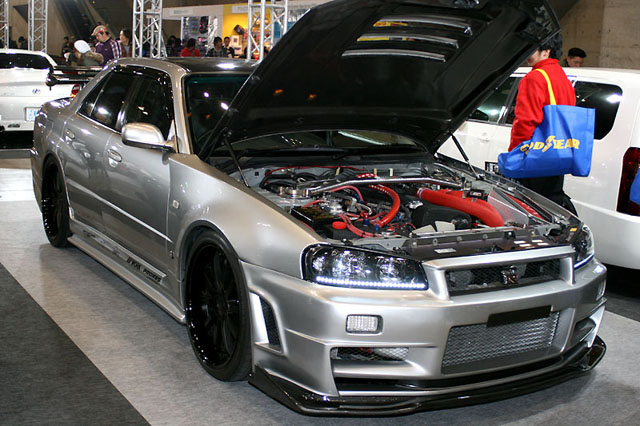 Nissan Skyline R34 For Sale >> picture request R34 4 doors | Driftworks Forum
